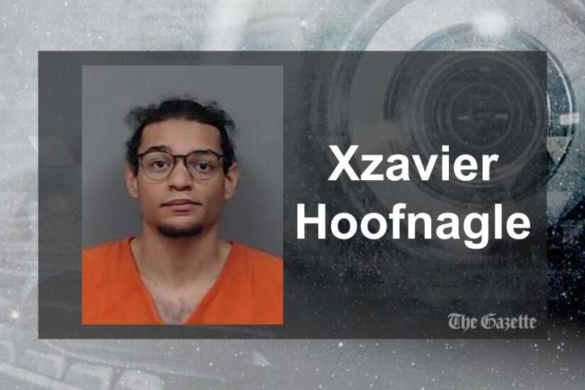 Cedar Rapids man accused of sexually abusing young girl