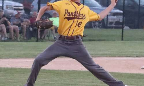 Mt. Pleasant baseball and softball swept