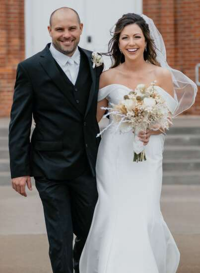Turner-McArtor wedding