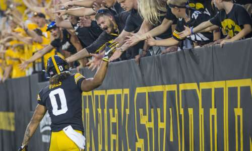 Postgame podcast: Takeaways from Iowa's win over Penn State