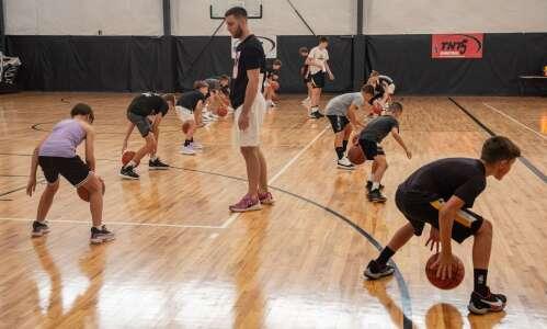 Iowa basketball players: Those who can do, teach