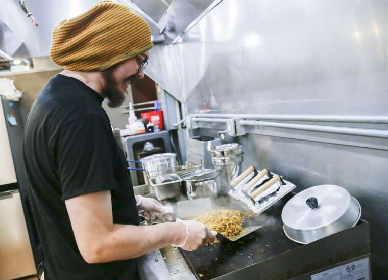Chew on This: Jimmy Jack's closes in North Liberty, new vendors open in NewBo