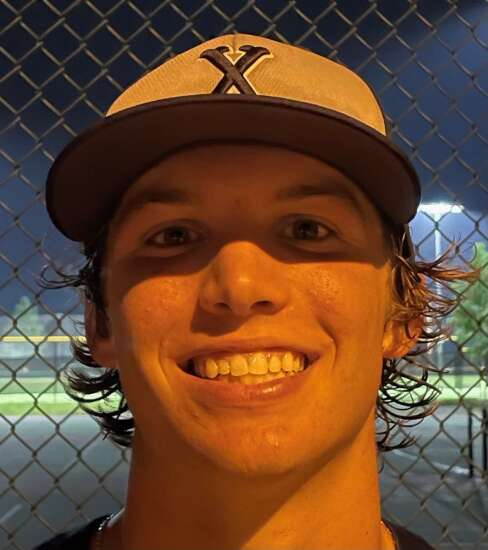 Busy Jaxon Rexroth helps Cedar Rapids Xavier power past Kennedy