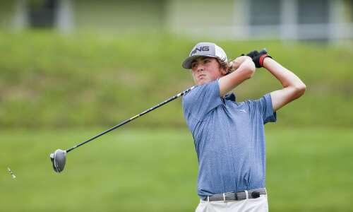 Iowa high school fall golf 2021: Area golfers to watch