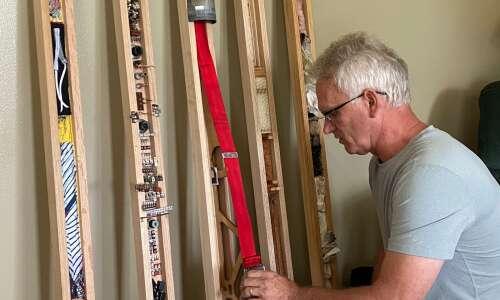 Fairfield Art Association to highlight Burlington artist