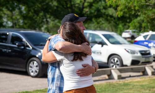 Living Marion organ donor gives stranger the gift of life