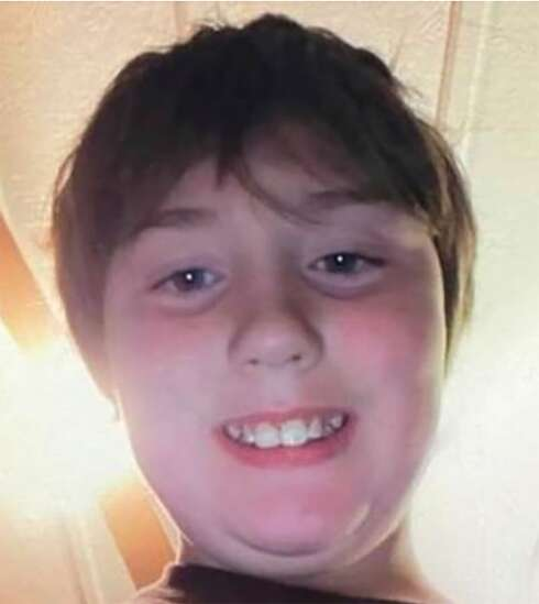 Law enforcement launch tip line to find missing Iowa boy Xavior Harrelson