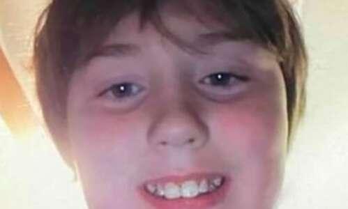 Law enforcement launch tip line to find missing Iowa boy
