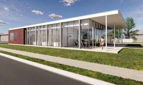 Cedar Rapids Bank and Trust to demolish, rebuild Marion branch