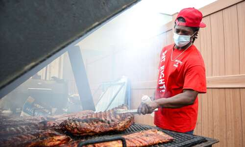 Mount Mercy to host restaurateur Willie Ray Fairley on Thursday