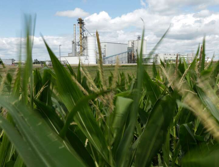 In blow to ethanol makers, justices side with oil refineries over waivers