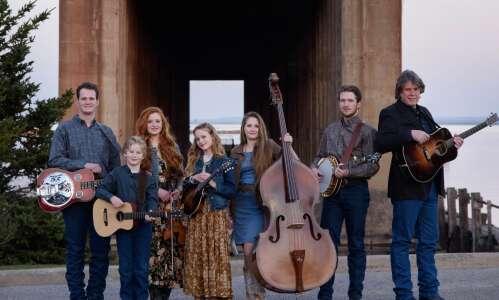 Kalona Bluegrass Festival returns this weekend