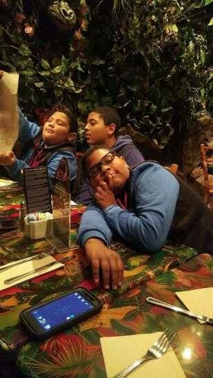 Linn-Mar student Michael Jaramillo was 'destined for greatness' before Adventureland accident