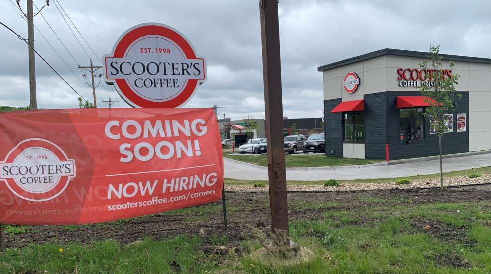 Chew on This: Scooter's Coffee and Daisy's expand