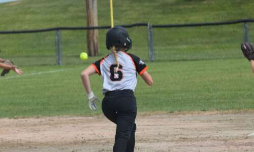Hillcrest softball perseverance allows fun to be had