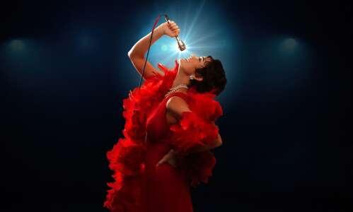 Revival Theatre reviving Judy Garland show