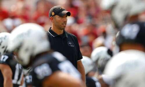 ISU needs both offense and defense to improve turnover margin