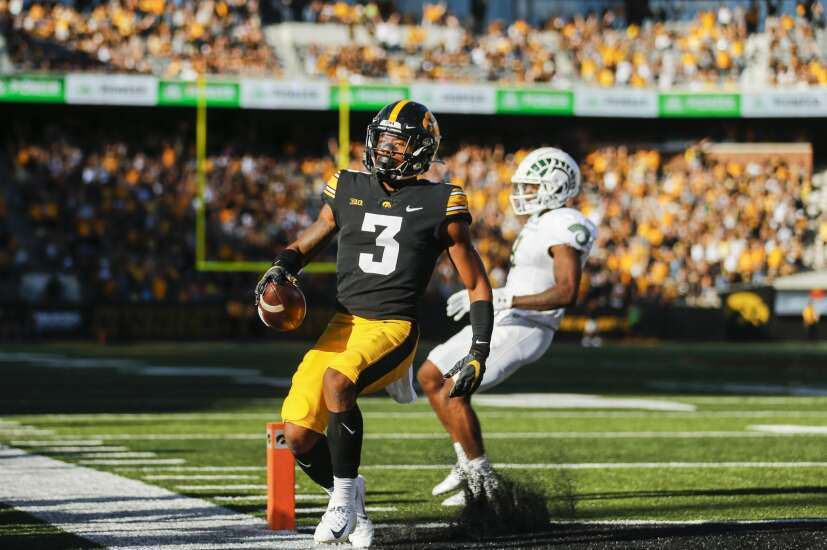 Iowa football vs. Colorado State: Box score, highlights and more from Hawkeyes' 24-14 win