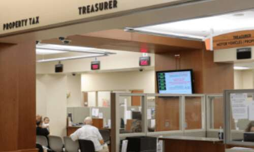 Linn County Treasurer's Office closed due to COVID-19 cases, exposures
