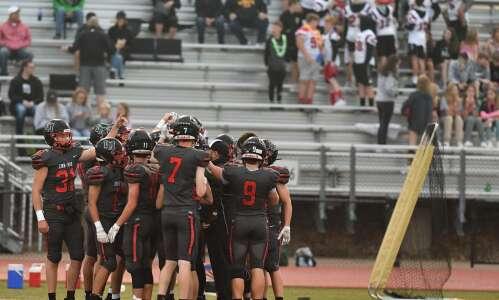 Iowa high school football podcast: Week 2 takeaways