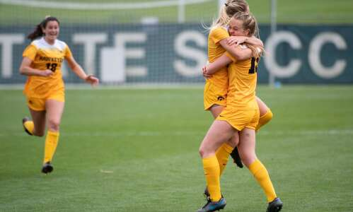 How Iowa soccer turned its season around and reached the…