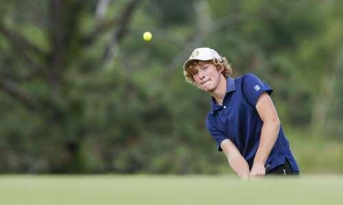Photos: Pribyl Junior Golf Tournament---First Round