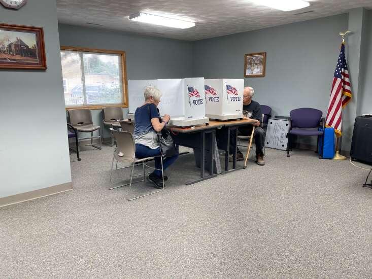 Winfield-Mt. Union bond referendum fails to pass