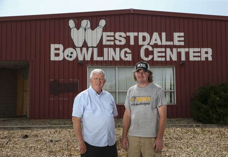 Westdale Bowling Center planned for music venue