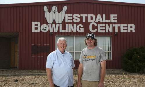 Father, son plan music venue in former bowling alley