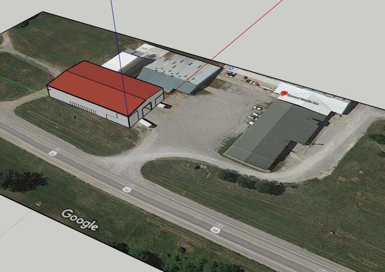 Bovard Studio plans major expansion