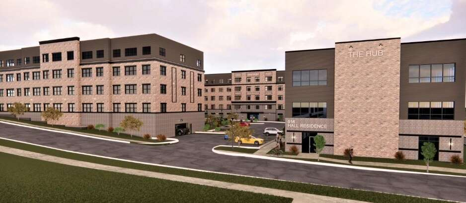 As Iowa's Corridor communities grow, workforce housing tax credits help fill rising demand for places to live