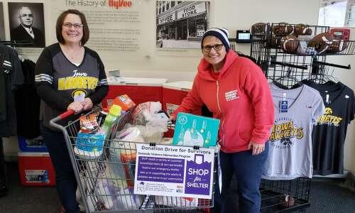 Domestic Violence Intervention Program hosting annual donation drive