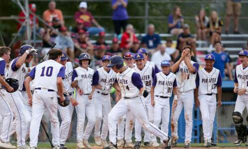 Alburnett returns to semifinal for second time in three years