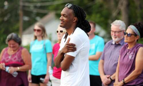 Wellington Heights pastor builds unity, reconciliation through peace walks
