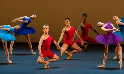 American Ballet Theatre coming to Hancher Green on July 4