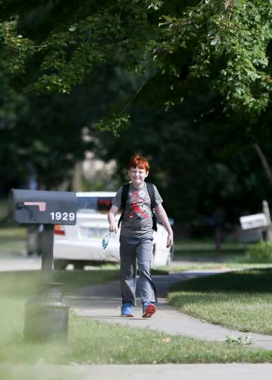 Iowa City teachers change classrooms, schools two weeks into year for student needs