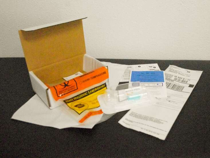 Henry County Public Health to offer free COVID-19 test kits