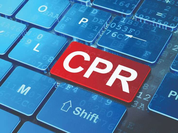 Yes, you can learn CPR at home in an online class