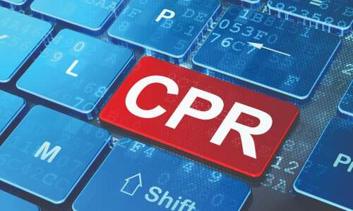 Yes, you can learn CPR at home in an online…