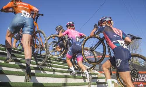 Photos: Jingle Cross, UCI Cyclocross World Cup in Iowa City