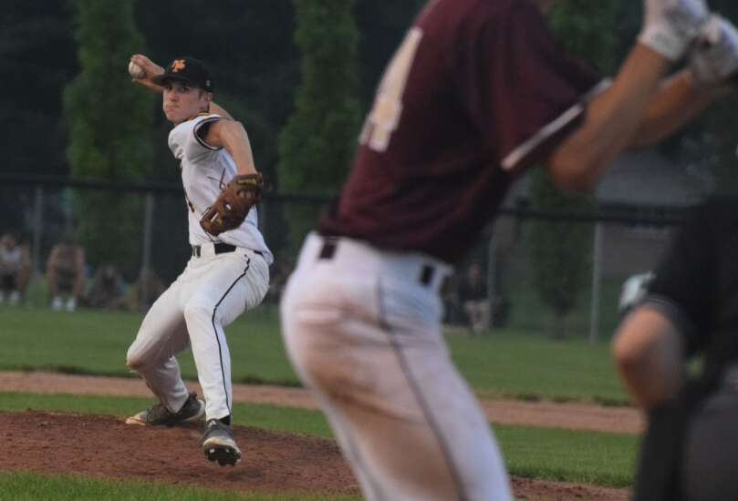 Mid-Prairie loses in substate final