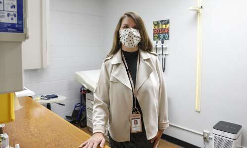 C.R. school nurses want students to be 'healthy and learn'