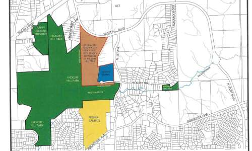 Revised development plan near Hickory Hill Park gains local support