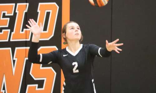 Fairfield volleyball goes 2-1 at home quad