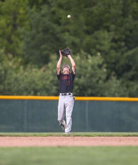 Photos: Cedar Rapids Prairie vs. Iowa City West, Iowa high school baseball