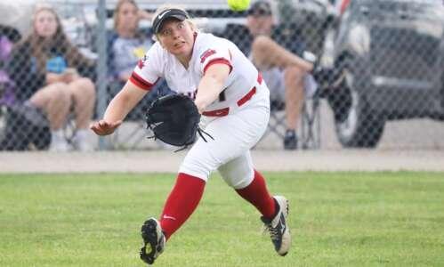 WMU softball rolls to regional semifinals