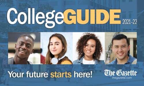 College Guide 2021