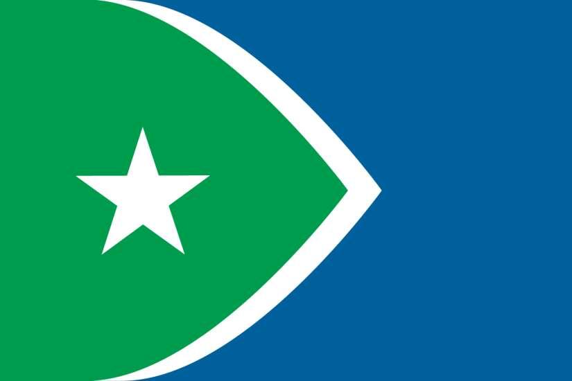Cedar Rapids' new city flag represents 'History and Progress'