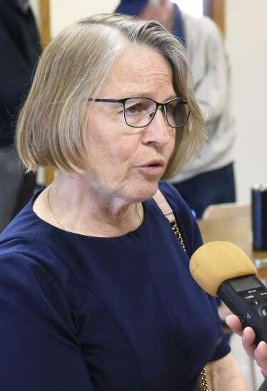 Mariannette Miller-Meeks: Biden should resign over handling of Afghan evacuation