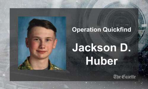 CANCELED: Operation Quickfind issued for Marion boy